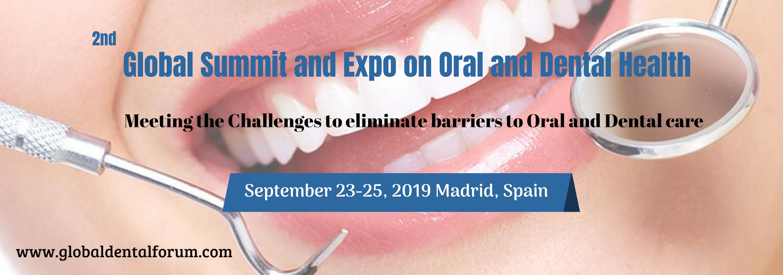 Dental conference banner 2019