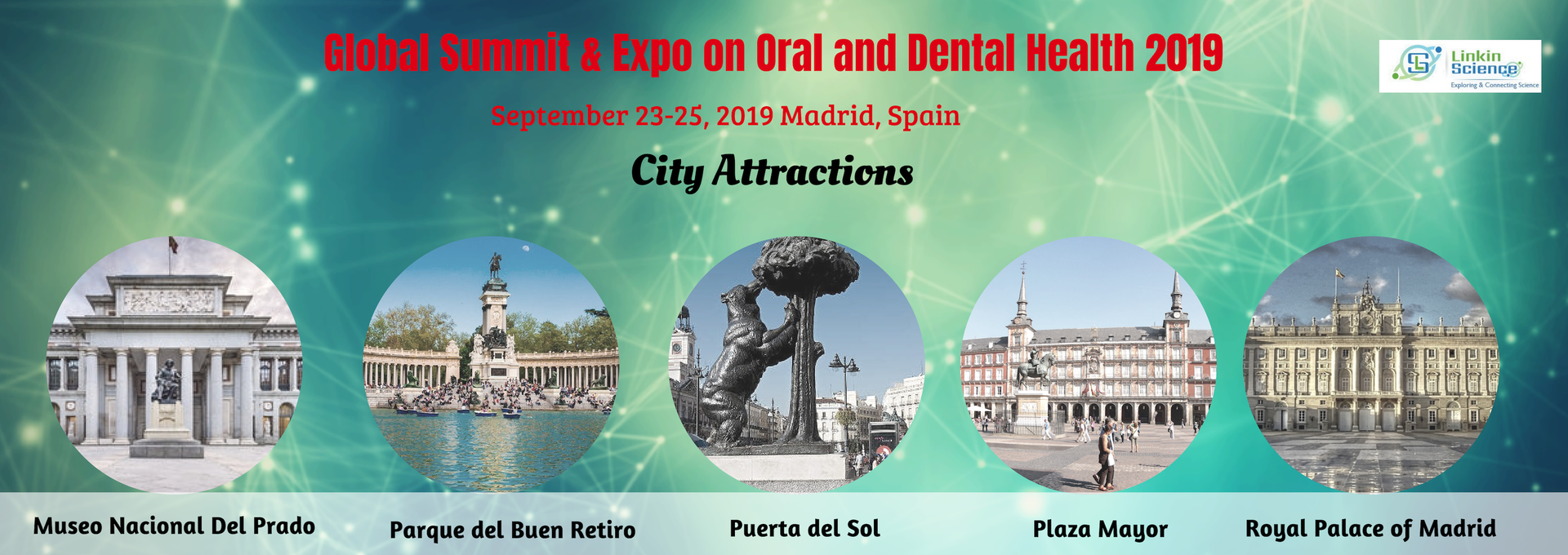 dental forum madrid