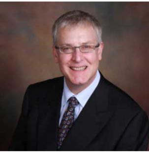 James D. Bates