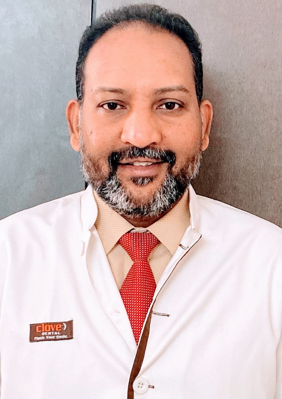 Nilesh D Pardhe | Scientific Committee Member | Oral and dental health | 2021 | Linkin Science