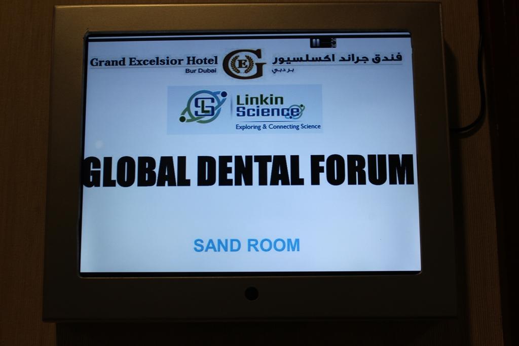 Dental Conference   Global Dental Forum   2019   kuala